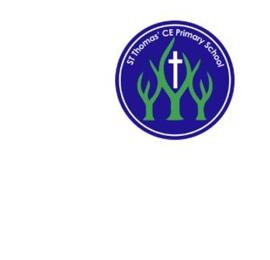 St Thomas' CE Primary School