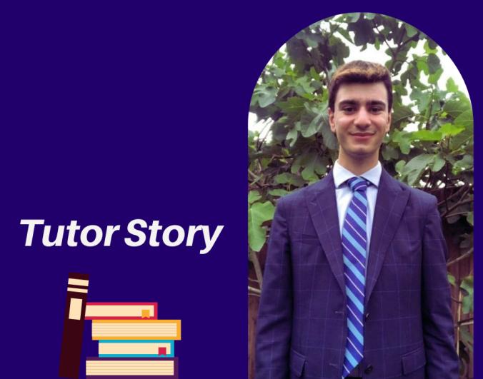 Tutor's Story - Leandro