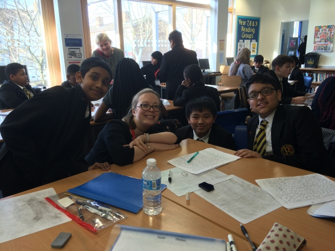 Team Up Success! Another record-breaking year for pupil progress