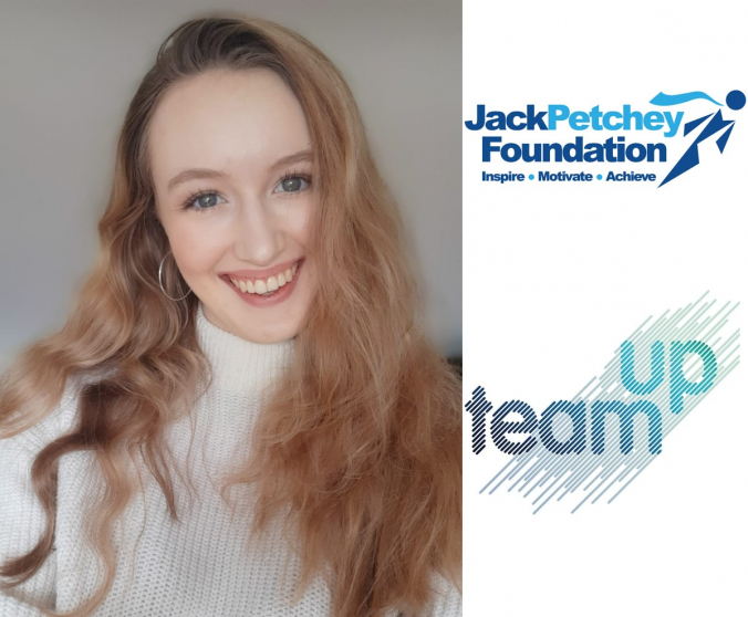 My first month as a Jack Petchey intern at Team Up