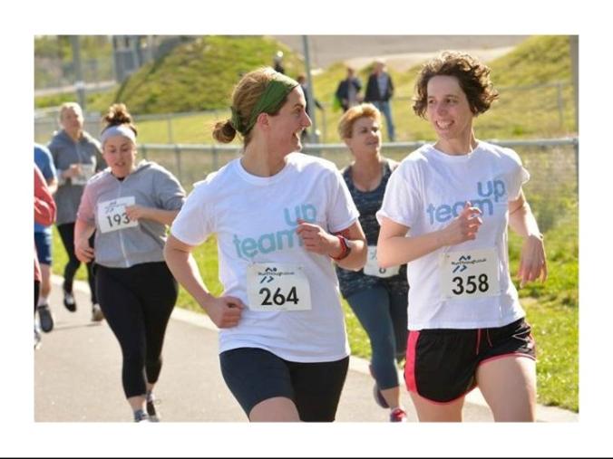 News: Fun Run Success