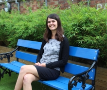 Joanna Pickets, Programme Manager, Enrichment and Mentoring Coordinator
