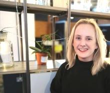 Rachel Levy, Programme Manager