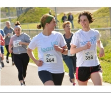 News: Fun Run Success